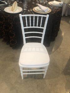 Cadeira Tiffany Polipropileno